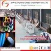 HDPE/PE Lopende band van de Uitdrijving van de Pijp van het silicium de Plastic