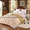 Дешевые китайские заводская цена оптовой пуховое одеяло из гусиного пуха/ подушками/ стеганых матрасов