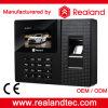Biometrica e RFID presenza di tempo di sistema con Free SDK e batteria di backup