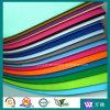 Unterschiedliche Härte und Farbe materieller EVA-Schaumgummi