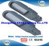 La garantía Bridgelux de los años Ce/RoHS/3 de Yaye 18 saltara la luz del camino del alumbrado público LED de 40With60W LED