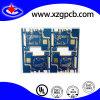 4層Tg140 Enig Nanya Np140青いマスクPCB
