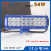 guide optique automatique de CREE de barre de l'éclairage LED 54W