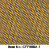 Prochain numéro fin neuf Cff008A-1 de film d'impression de transfert de l'eau de chrome