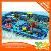 Unterwasserweltthema kundenspezifisches Vielzweckinnenspielplatz-Gerät für Verkauf