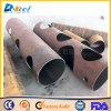 Venta grande modificada para requisitos particulares de la máquina del cortador del plasma del CNC del metal de la talla
