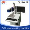 Macchina della marcatura del laser del CO2 con il prezzo basso