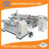 Tipo automatizado sola máquina lateral de la protuberancia del control de la laminación de la película de los PP de la capa de la protuberancia