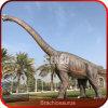 Campo de recreio ao ar livre Animatronic Dinosaur