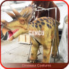 Triceratops Costume Realistic Dinosaur Costume for Sale
