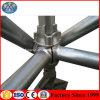 Het hoge Systeem van het Metaal van de Steiger van Cuplock van de Veiligheid van de Stijging Q235 voor Bouw