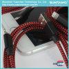Cable de carga rápido al cable del relámpago