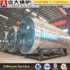 Wnsシリーズ低圧1.25map 13barの石油燃焼の蒸気ボイラ