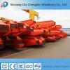 Construction robuste d'élévateur mobile léger pont roulant de 2 tonnes