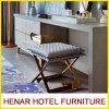 厚遇のライティング・テーブルの椅子4季節のホテルの部屋セット