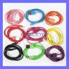 Câble usb multi de foudre de Pin de la couleur 8 pour l'iPhone 8 7 plus 6 5, câble de synchro de charge de l'air 4 d'iPad PRO mini