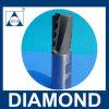 Филировать конца диаманта (DKD25L30-2Z)