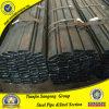 Tubos e tubos de aço inoxidável especiais de aço inoxidável plano laminado a frio