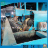 Basura viva / Desperdicios de Madical / Basura de Houshold / Máquina de desmenuzadora biaxial