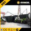 37m 트럭에 의하여 거치되는 구체적인 붐 펌프 (HDL5270THB)
