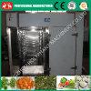 2015 Máquina de secagem de frutas e vegetais de vapor a vapor totalmente inoxidável com bandejas