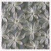 Blumen-Entwurfs-Chenille Embroidery-Flk9003