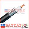 Cable coaxial coaxial de la serie Qr540 Jcam del cable de CATV