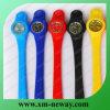 Wristwatch силикона с кнопкой