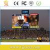 Écran polychrome de P8 LED pour le stade de sport en plein air