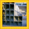 Sección hueco de acero rectangular