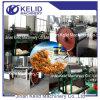 Fabricant Chinois de flocon automatique complète Les aliments pour poissons sécheur