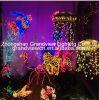Светодиод рождественских огней для Оушен Парк оформление