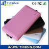 Mischung Color Leather Fall Power Bank für iPhone 6