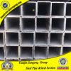 ERW氏の黒い正方形の空セクション鋼管の管