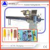 Motor servo de alta velocidad que conduce la maquinaria automática del embalaje (SWSF-450)