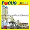 De Concrete het Groeperen Hzs75 Installatie van uitstekende kwaliteit met Concrete Mixer Js1500