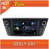 7 navegador del coche DVD GPS de Geely Gx7 de la pulgada