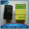 중국 고성능 자동 기름 Fiter W719/30