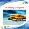 Luft Cargo Shipment From China nach Singapur durch DHL Express