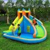 2018 Hot Sale Dragon Diapositive Combo Kids Amusement Park Château gonflable