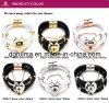 方法ステンレス鋼の宝石類か腕輪またはブレスレット(SB631)