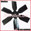 Cummins Generator Parte Cummins Fan, Engine 3418764 per Nta855