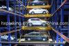 Pente Palletless Troca de Marchas de superfície Automatied Ppy garagens de armazenamento do veículo