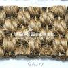 Sisal o Sisal Wool Natural Carpet (YR-GA377)