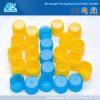 Крышки бутылки воды PE пластичные