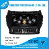 lettore DVD di 2DIN Audto Radio per Hyundai IX45 con il GPS, BT, iPod, USB, 3G, WiFi