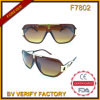 F7802 televisão topo óculos moldura decorativa de Metal