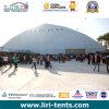 tente polygonale extérieure de chapiteau de dessus de toit de largeur de 60m grande pour le concert de musique