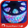セリウムおよびGS Product Approvals WaterproofのLED Rope Lights