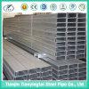 Acero tipo C/Canal de la construcción de acero